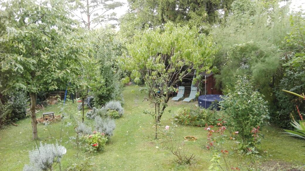 Garten Voltmann