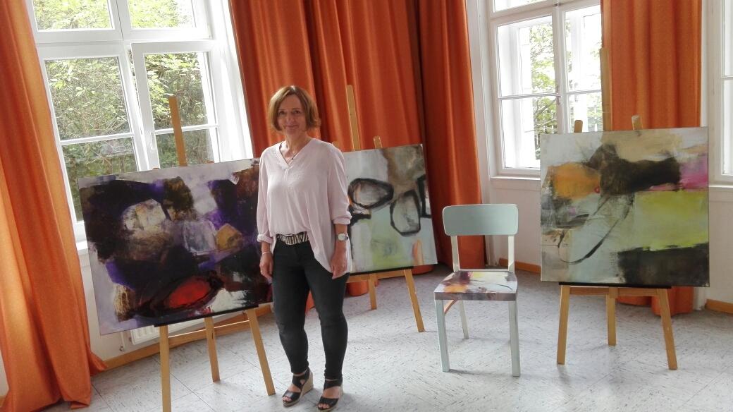 Heidi Naumann