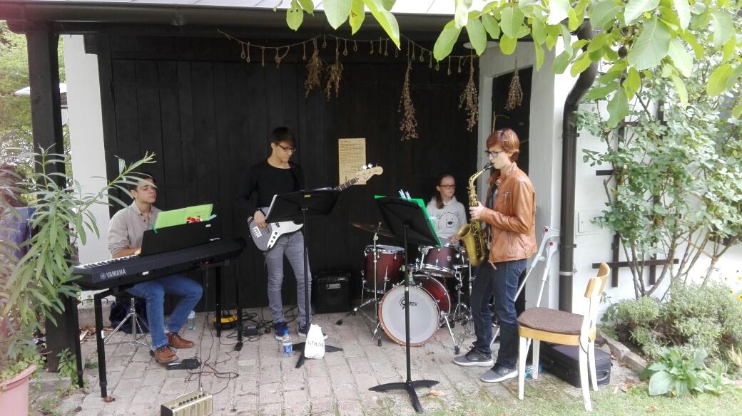 Jazz Musikschule